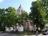 Церковь Рождества Богородицы / Литва