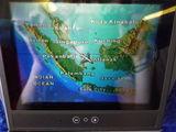 Boeing 777-200, на о.Бали / Сингапур