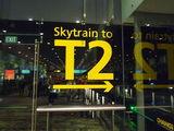 Skytrain / Сингапур