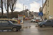 Парковка / Сербия