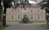Усадьба дворца Короля Николы I / Сербия