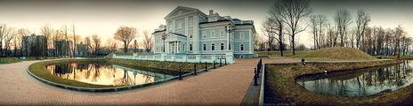 Панорама Калининграда - II / Россия