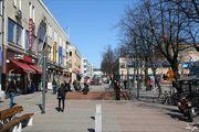 Современная часть города / Финляндия