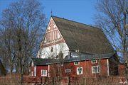 Лютеранский Кафедральный собор / Финляндия