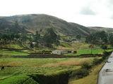 Сельские пейзажи / Эквадор