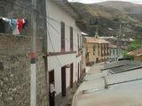 Через город / Эквадор