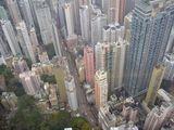 С высоты птичьего полета / Гонконг - Сянган (КНР)
