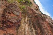Вулканические туфы / Филиппины