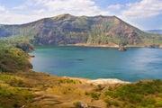 Кратер вулкана Таал / Филиппины