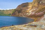 В кратере вулкана Таал / Филиппины