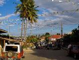На улице Талисая / Филиппины
