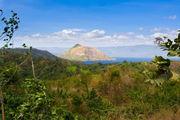 На острове-вулкане Таал / Филиппины