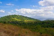 На центральном острове-кратере Таала / Филиппины