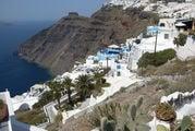 Красивейший греческий остров / Греция