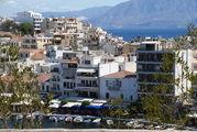 Вдоль набережной Агиоса Николаоса / Греция