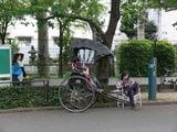 Токийский извозчик / Япония