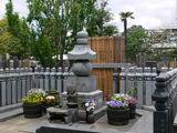 Кладбище / Япония