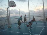 Баскетбол / Куба