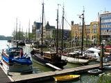 Порт Veerhaven / Нидерланды