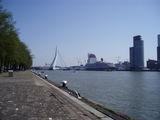 Мост Эразмуса / Нидерланды