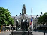 Ратуша / Нидерланды