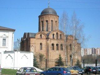 Церковь Петра и Павла / Россия