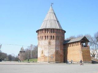 Башня / Россия