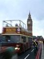 Столица Туманного Альбиона / Великобритания