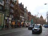 Городская улица / Великобритания