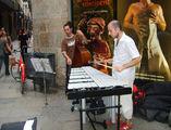 Музыканты / Испания