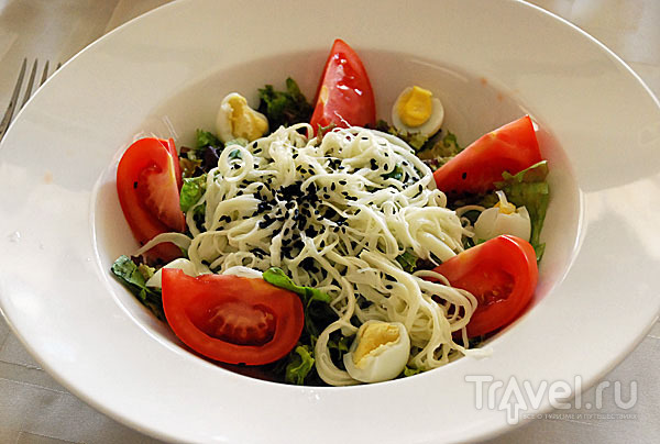 Здоровая болгарская пища пойдет только на пользу / Фото из Болгарии