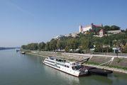 Реконструкции происходят до сих пор / Словакия