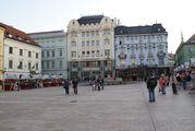 Главная площадь / Словакия