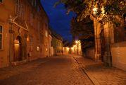 Романтичные улочки / Словакия
