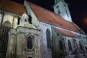 Древний храм / Словакия