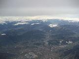 С высоты птичьего полета / Швейцария