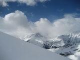 Горы / Швейцария