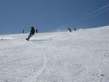 Сноубординг / Швейцария