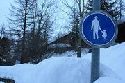 Знак / Швейцария