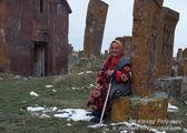 Местная жительница / Армения
