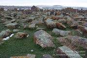 Надгробия / Армения