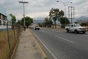 Просыпающиеся улицы города Маракай / Венесуэла