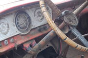 В кабине грузовика / Венесуэла