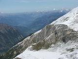 ...каждая порядка 3000 метров / Австрия