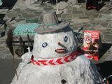 Снеговик / Австрия