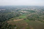 Крепость и Старый Город / Украина