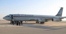 Boeing 707 / Израиль