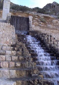 Водопад / Иран