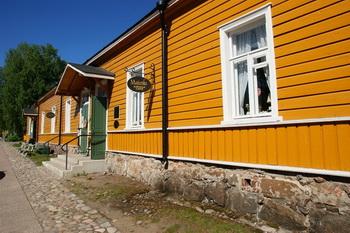 Вильманстранд / Финляндия