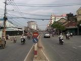 Дорожное движение  / Вьетнам